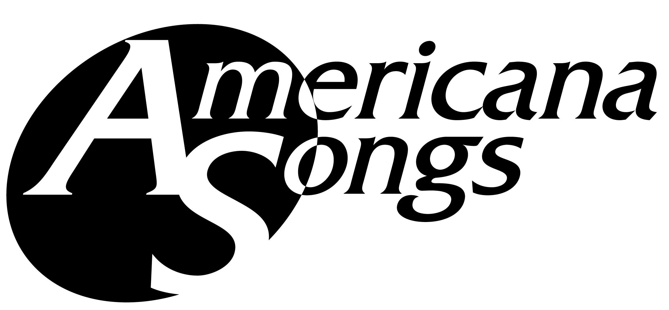 アメリカーナ・ソングス有限会社のロゴ