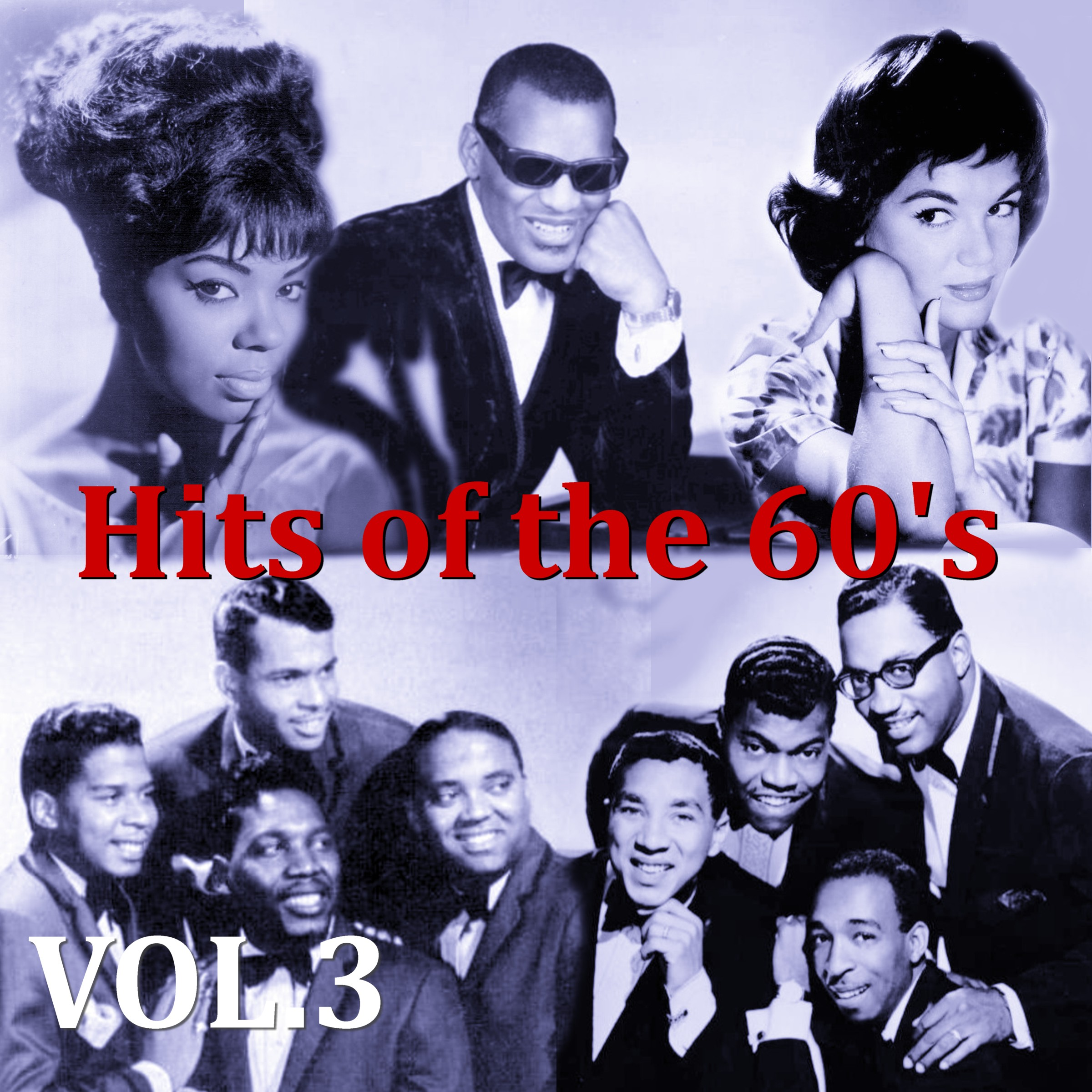 Hits of the 60's Vol.3